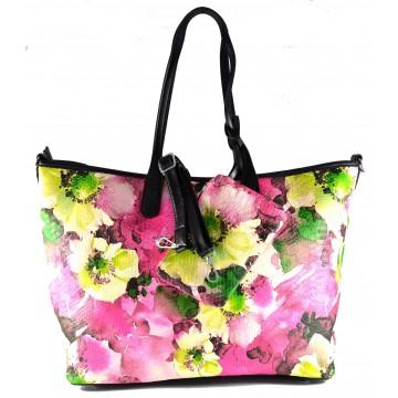 Barevná kabelka Arianna