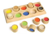 Hmatová hra, cena: 339 Kč