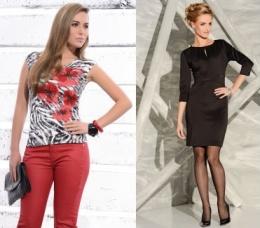 Dva kontrastní jarní trendy – kterému dáte přednost  – eWoman.cz e01012e725